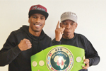 "GIFT "" Sheriff "" Bholo (29) has made Alex proud when he became the first youngster in Gauteng to win the Junior Welterweight against Vuyani Masondo, in the tournament held at East London's Orient Theatre last week. Sheriff revealed how excited he was during his interview on Monday at Alex FM with Lelo (Sia Leita in the mor"