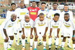 THE high flying Baberwa Football Club was held to a goalless draw in the Gauteng ABC Motsepe on Saturday at Alexandra Stadium. The Royals failed to pitch up on the night and had to settle for a share of the spoils against a young M Tigers team. The home team piled pressure in the second half in search for a goal but failed to co