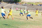 "THE finals of the Sibusiso ""Cosmos"" Zwane schools tournament 2017 took place on Thursday at No.3 Square Sports Grounds where a total of sixteen schools from the greater Alexandra region and Joburg battled it out for the spot in boys' football and girls' netball. Alexandra High School defeated Minerva 1-0 to be crowned th"