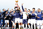 THE Gauteng Champion of Champions has a new title holder after Bidvest Wits dethroned Supersport United who won the tournament on two consecutive occasions. The third edition of the tournament took place on Saturday, 7 October at the Vosloorus Stadium involving the then champions, Supersport United, Bidvest Wits and tournament